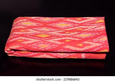 local silk in thailand
