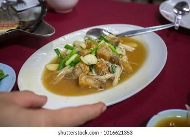 Local Thai Cuisine