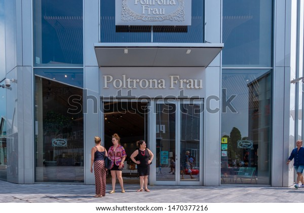 Locate Di Triulzi Italy 06272019 Milano Stock Photo (Edit ...