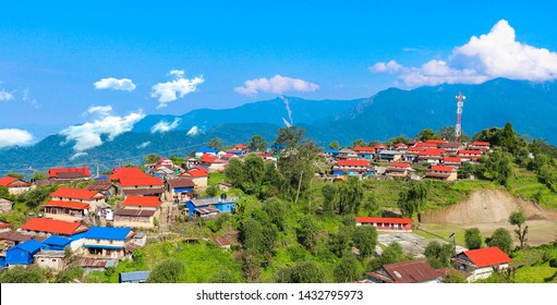 Ghale Gaun Hd Stock Images Shutterstock
