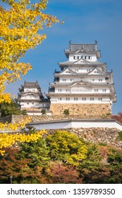 Located on a hilltop in Hyōgo Prefecture, Himeji Castle is the most spectacular castle in all of Japan. Located in Himeji, the castle is also known as White Egret Castle due to its pristine white look