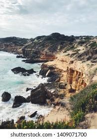 Location: Blairgowrie Coast, Melbourne, Australia