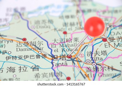 Egpyt Map Stock Photos, Images & Photography | Shutterstock