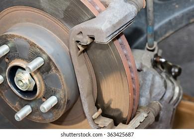 Brake Lining Images, Stock Photos & Vectors | Shutterstock