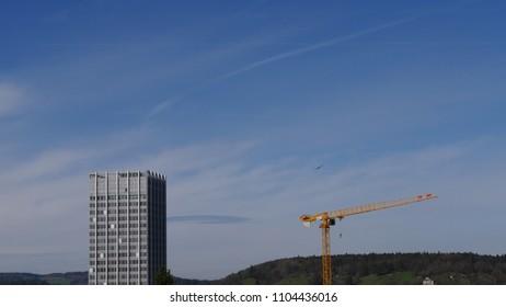 Location: Winterthur, Switzerland