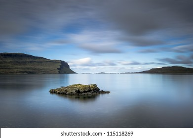 Loch Na Keal Isle of Mull Scotland