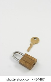 Lock and one Key
