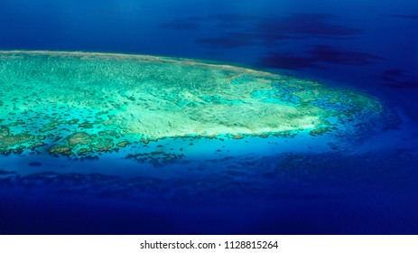 Lodestone back reef (Great Barrier Reef)
