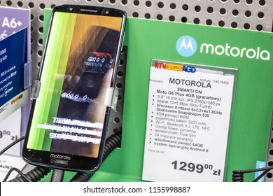 Motorola Moto G6 Images, Stock Photos & Vectors | Shutterstock