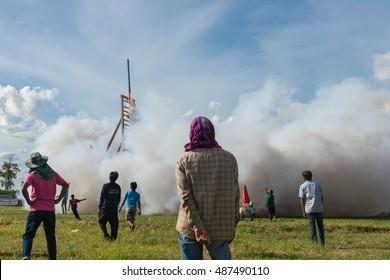 Rocket Blast Images, Stock Photos & Vectors | Shutterstock