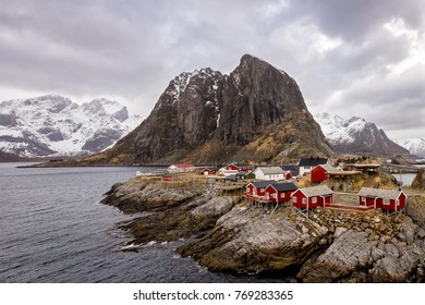 Lofoten, Norway, Europe