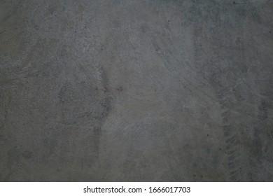 Loft style concrete wall, cement texture