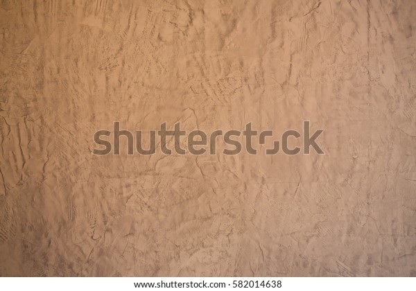 loft texture cement on warm white lighting