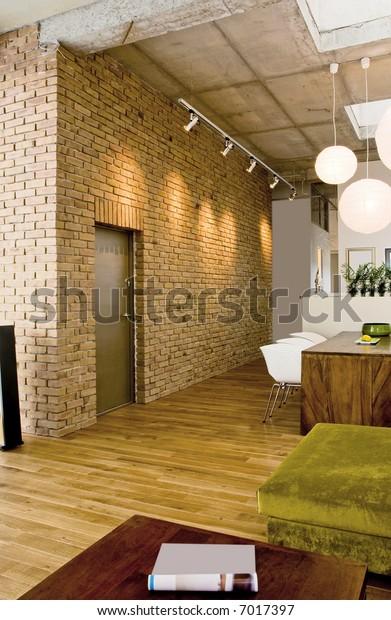 loft-open space