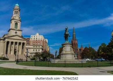 Logan Circle, Washington D.C.