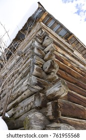Loghomes wood architecture