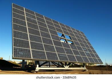 Lombardy,Italy, solar panels