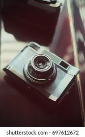 lomo camera vintage