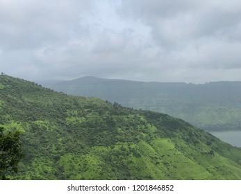 Lonavala Hill Pune
