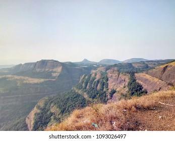 Lonavala Tiger Hill