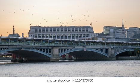 Brücken in London