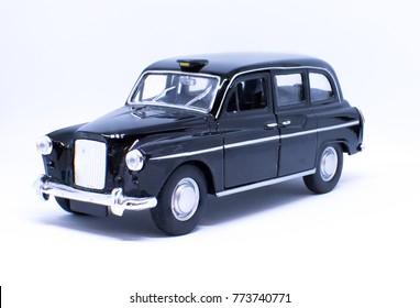 London cab toy