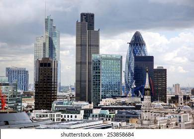 London city, UK