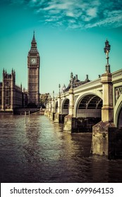 London City - Westminster