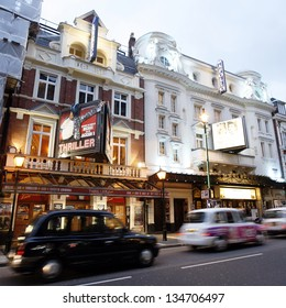 London Theater District Images, Stock Photos & Vectors | Shutterstock