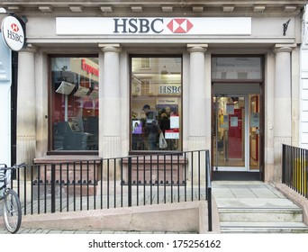 Hsbc Branch Images, Stock Photos & Vectors | Shutterstock