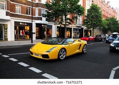 Imagenes Fotos De Stock Y Vectores Sobre Lamborghini Gallardo