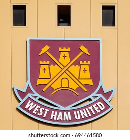 West Ham United Images, Stock Photos & Vectors | Shutterstock