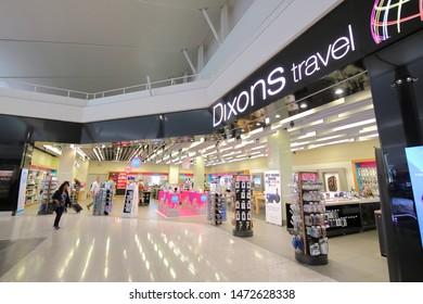 Heathrow Shopping Images, Stock Photos & Vectors | Shutterstock