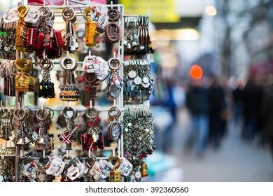 London and England Key Holders on Street Sale