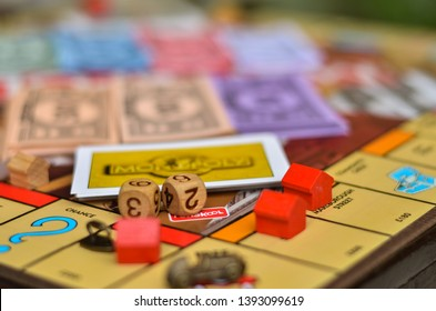 Monopoly Background Images, Stock Photos & Vectors