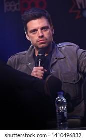 Imágenes, fotos de stock y vectores sobre Sebastian Stan