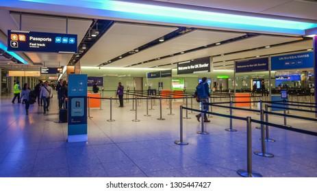 Uk Border Control Images, Stock Photos & Vectors | Shutterstock