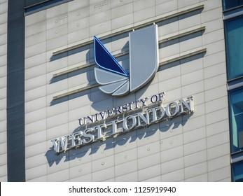 University Of West London Images Stock Photos Vectors Shutterstock