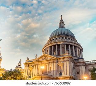 London landmark - UK.