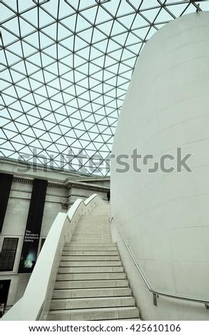 Museum dating london