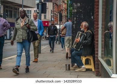 Beggar in Europe Images, Stock Photos & Vectors | Shutterstock