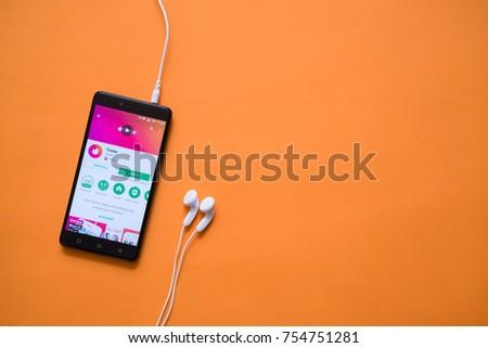 google play store tinder
