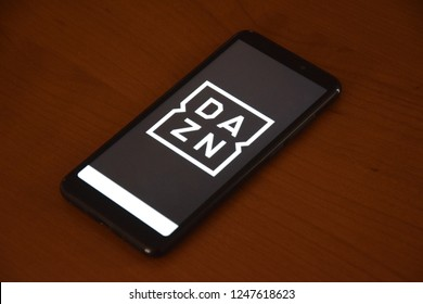 Dazn Images, Stock Photos & Vectors | Shutterstock