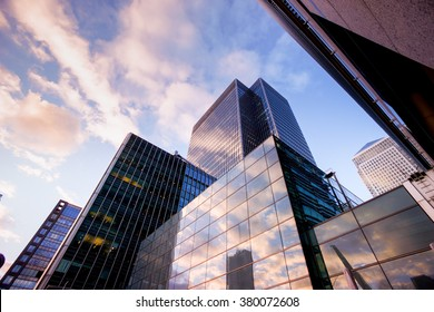 London office skyscrapper  building