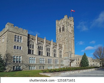 Western University Canada >> Western University Images Stock Photos Vectors Shutterstock