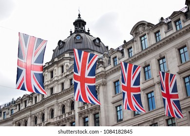 London preparing for the Royal Wedding