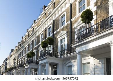 London Property in South kensington UK