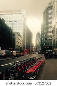 London, SHOREDITCH HIGH STREET