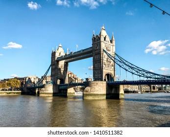 London Street Photography Amazing View Europe City
