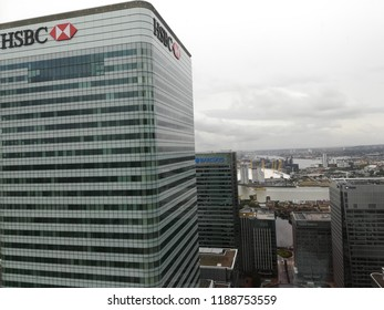 Hsbc London Stock Photos, Images & Photography | Shutterstock